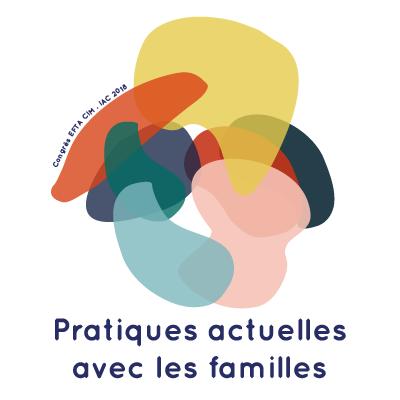 congrès EFTA CIM Pratiques actuelles avec les familles