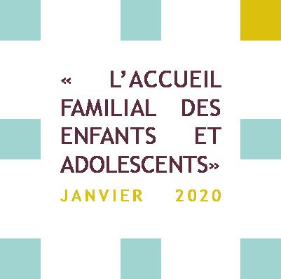 L'accueil familial des enfants et adolescents