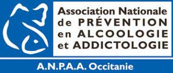 Logo ANPAA Occitanie
