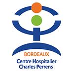 LOGO Centre Hospitalier Charles Perrens