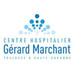 Logo Centre Hospitalier Gérard Marchant