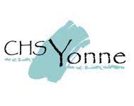 Logo CHS Yonne