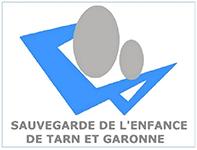 Logo Sauvegarde de l'enfance Tarn et Garonne