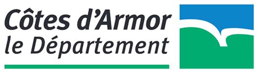 Logo cotes d'armor