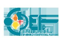 Logo Centre Départemental de l'enfance et de famille
